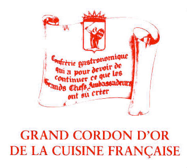 grand cordon d or